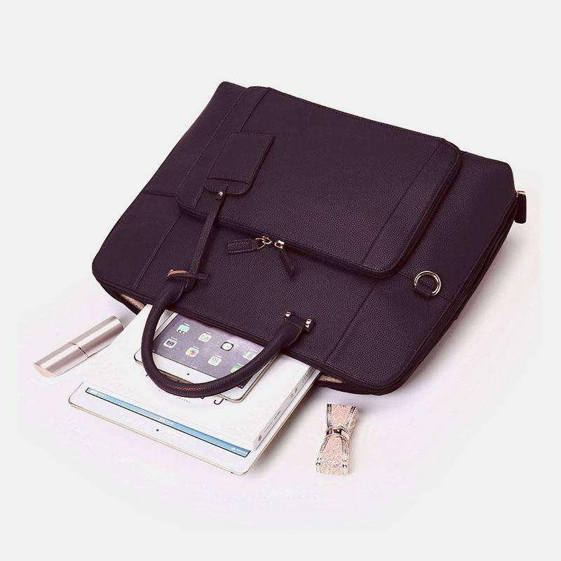 Brenice Women Design Solid Handbag Multifunction Crossbody Bag£¨Get 10% OFF,Code:EL10£©