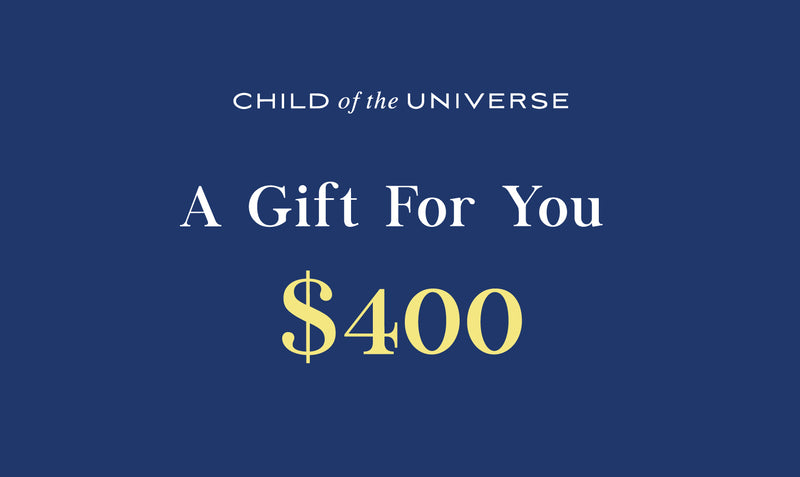 Child of the Universe GIFT CARD