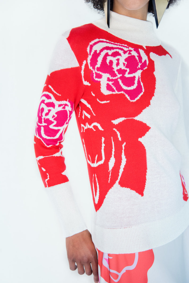 Rosa Turtleneck