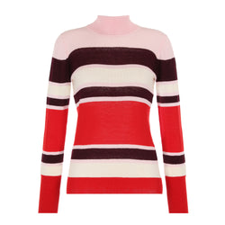 Lineas Turtleneck