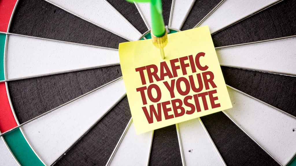 The Most Popular Types of Website Traffic