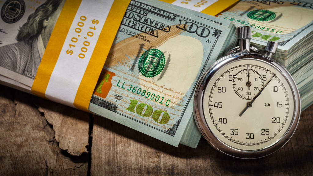 Time is Money: Get Visitors to Spend More Time on Your Website