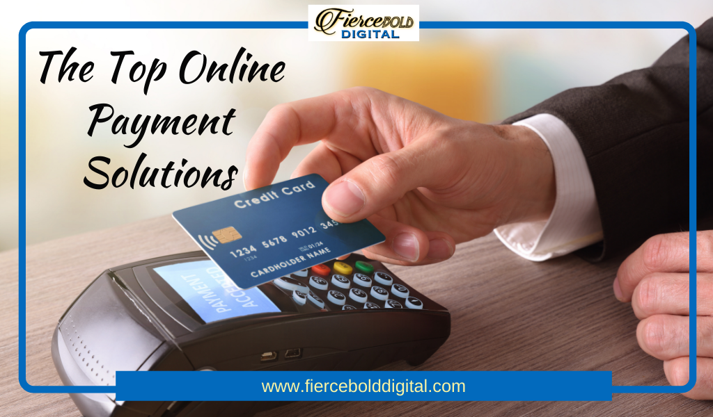 The Top Online Payment Solutions