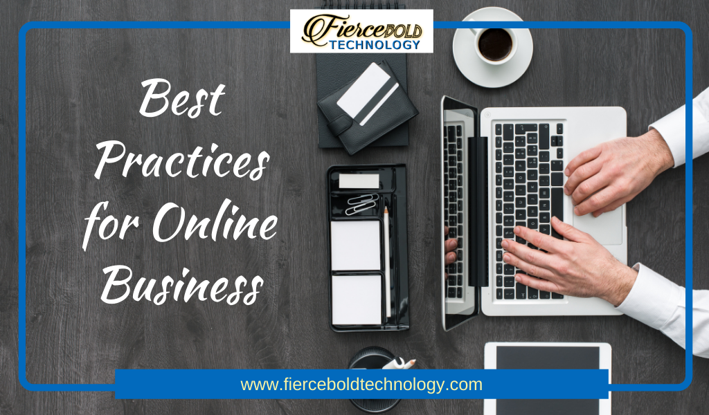 Best Practices for Online Business