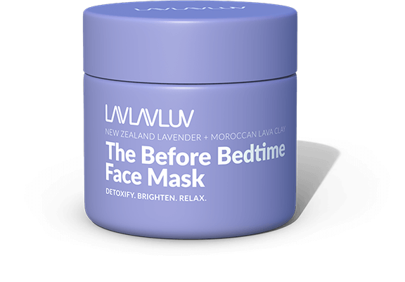 The Before Bedtime Face Mask