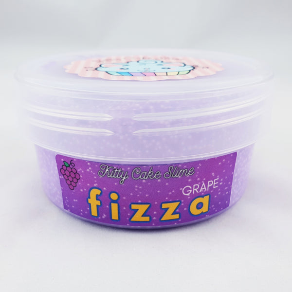Fizza (Full Microfloam Slime)