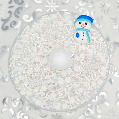 (REDUCED TO CLEAR!) Snowball (Bingsu Slime)