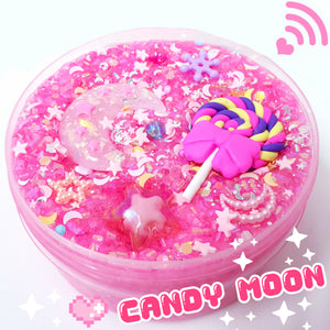 Candy Moon (Bingsu Slime) Original