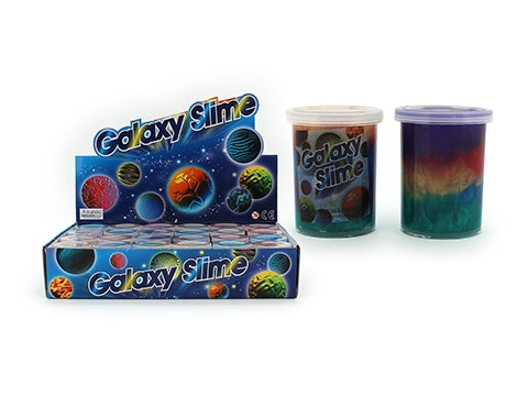 Galaxy Slime (Putty)