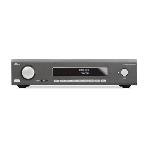 Arcam SA30 Class G Integrated Amplifier