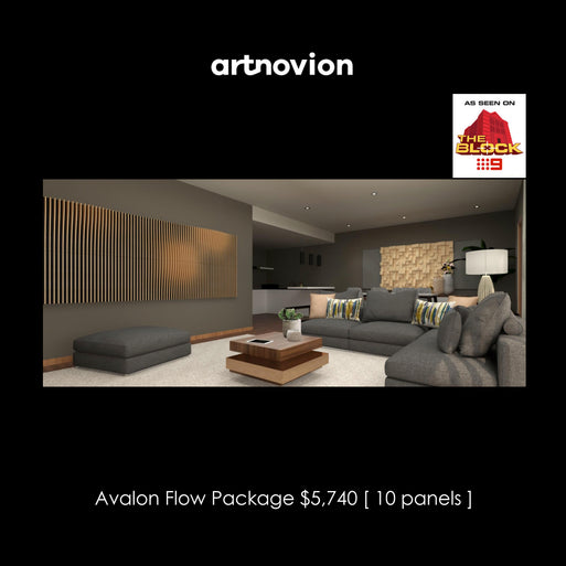 Artnovion Avalon Flow Starter Pack
