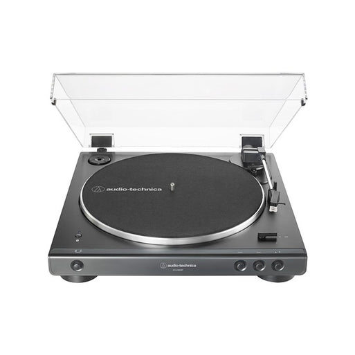 Audio Technica LP60x Fully Automatic Turntable