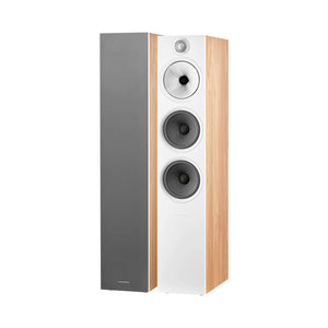 Bowers & Wilkins 603 S2 Floor Standing Anniversary Edition