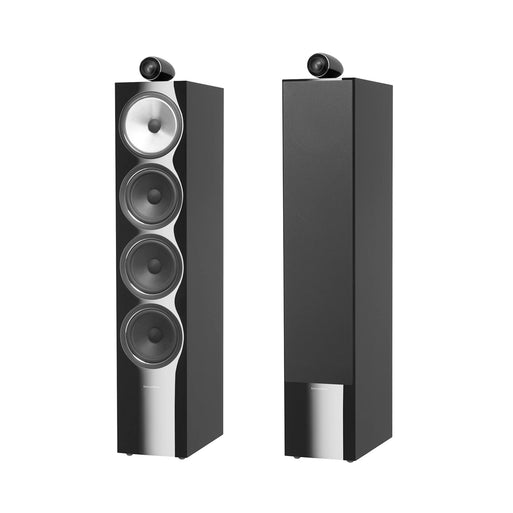 Bowers & Wilkins 702 S2 Floorstanding Speakers