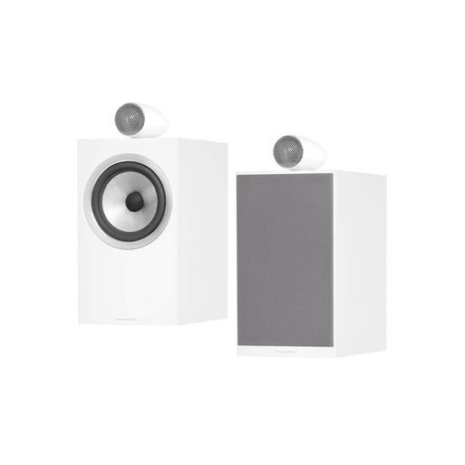 Bowers & Wilkins 705 s2 Bookshelf Speakers