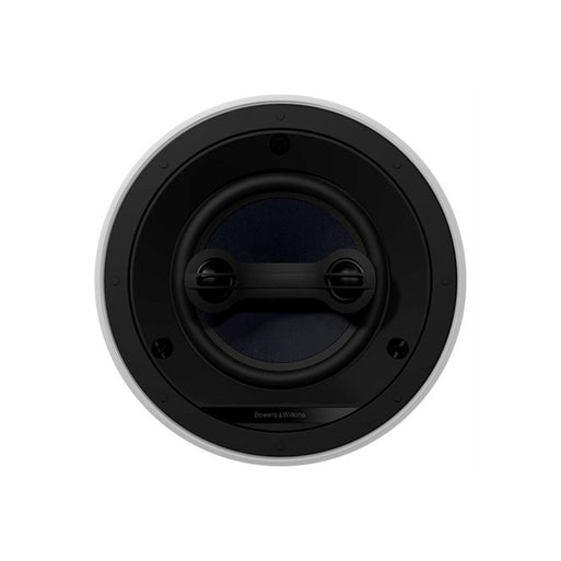 B&W CCM664SR In-Ceiling 2-way stereo Speaker