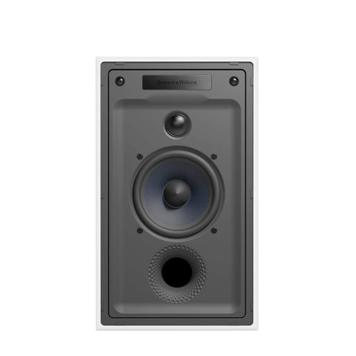 B&W CWM7.5 S2 2-Way In-Wall Speaker