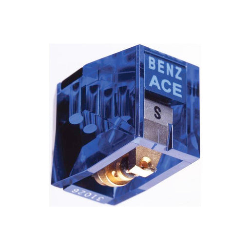 Benz Micro ACE S Phono Cartridge