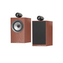 Load image into Gallery viewer, Bowers & Wilkins 705 s2 Bookshelf Speakers