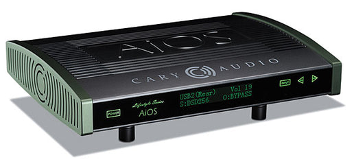 Cary Audio AIOS All-in-One-System