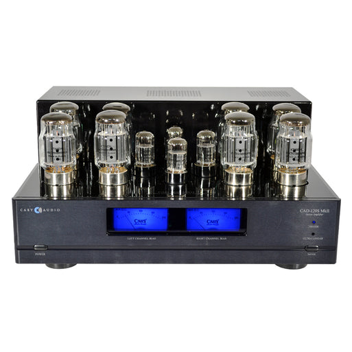 Cary Audio CAD 120S MK2 Tube Power Amp