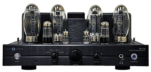Cary Audio SLI-100 Integrated Amplifier