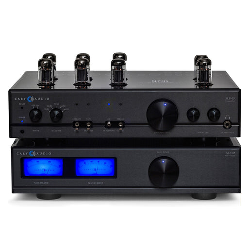 Cary Audio SLP-05 Preamp