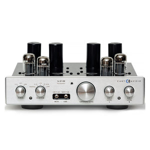Cary Audio SLP-98P Preamp with Phono