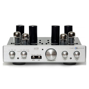 Cary Audio SLP98L Preamplifier with Line Level Inputs