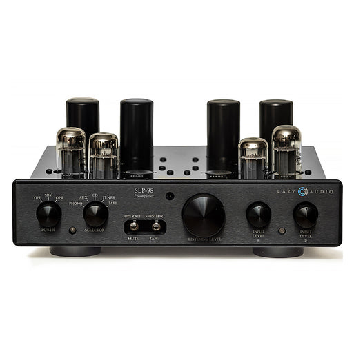 Cary Audio SLP98P Preamplifier with Phono Stage