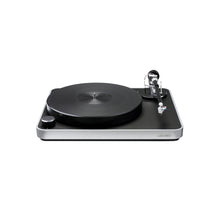 Load image into Gallery viewer, Clearaudio CONCEPT turntable with CONCEPT MC cartridge and SATISFY KARDAN BLACK Arm
