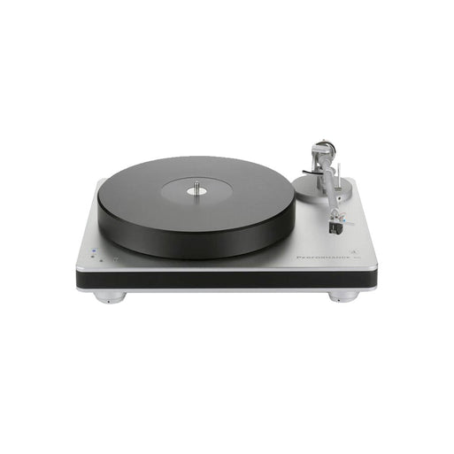 Clearaudio PERFORMANCE turntable with VIRTUOSO MM v2 cartridge and CLARIFY Arm