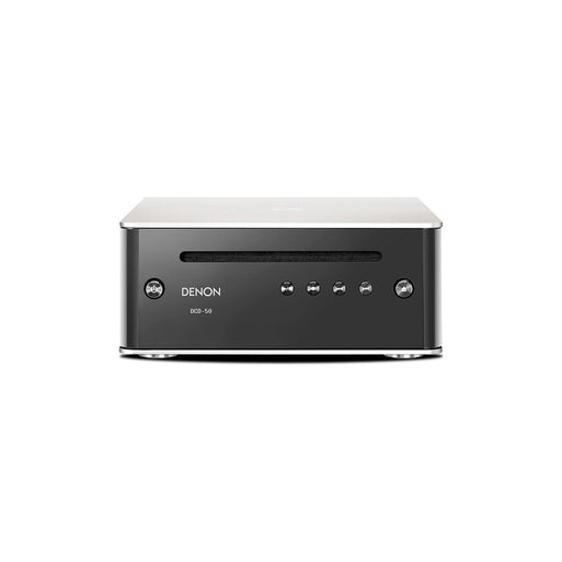 Denon DCD50 CD Player