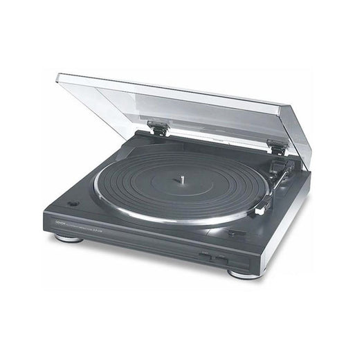Denon DP29FA Fully Automatic Turntable