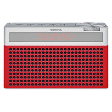 Load image into Gallery viewer, Geneva Touring S+ Portable FM/DAB+HIFI Bluetooth Speaker