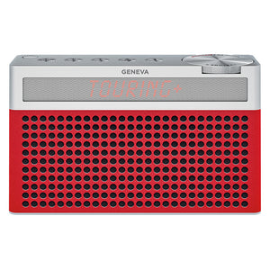 Geneva Touring S+ Portable FM/DAB+HIFI Bluetooth Speaker
