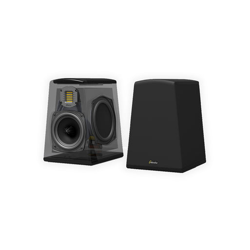 Goldenear Aon 3 Bookshelf Speakers
