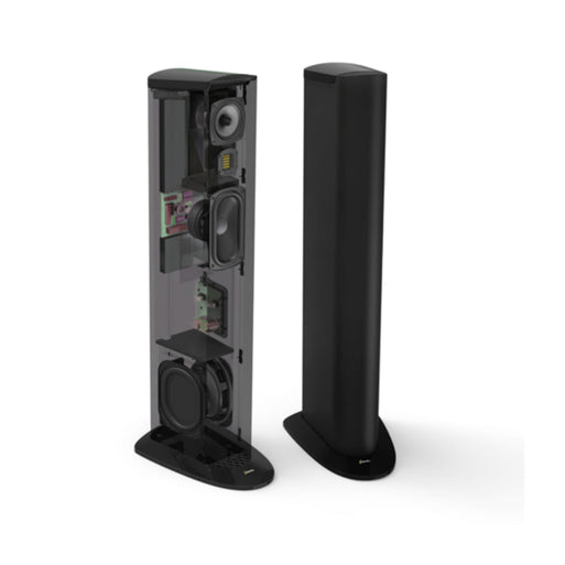 GoldenEar Triton Three+ Floorstanding Speakers