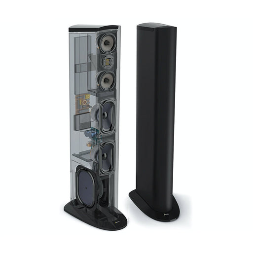 GoldenEar Triton Two+ Floorstanding Speakers