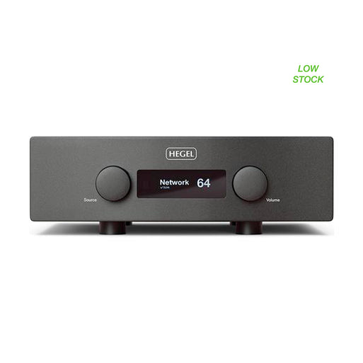 Hegel H120 Integrated Amplifier