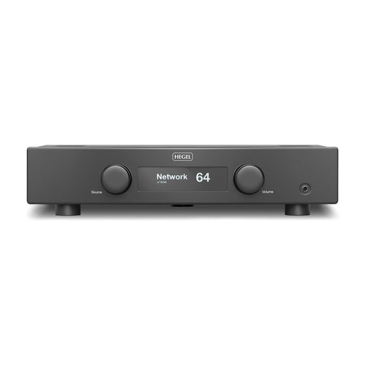Hegel H95 Integrated Amplifier (New Release)