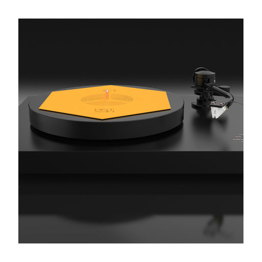 Hexmat Yellow Bird Phono Record Isolator