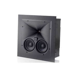 "JBL SCL-3 Dual 5.25"" 2-way inwall speakers (piece)"