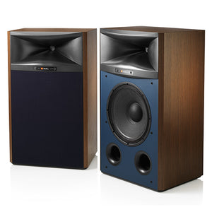 "JBL 4367 2-way 15"" Floorstandng Speakers"