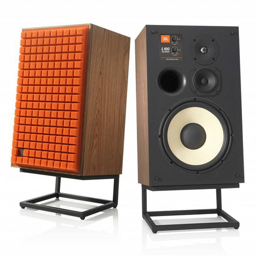 JBL L100 Classic 3-way-bookshelf Speakers (Pair)