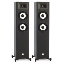 Load image into Gallery viewer, JBL Stage A180 2.5Way floorstanding Speaker