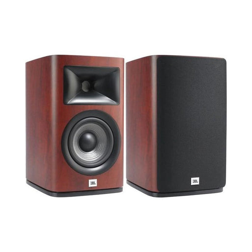JBL Studio 620 Bookshelf Speakers