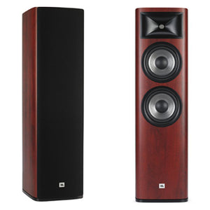 JBL Studio 690 Floorstanding Speakers