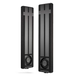 JL Audio IWS-SYS-208 In-Wall Powered Subwoofer