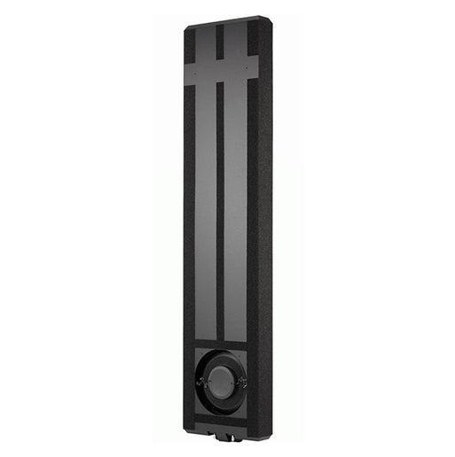 JL Audio IWS-SYS-108 In-Wall Powered Subwoofer